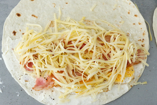 Quesadilla_Bacon